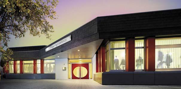 Foto: Tagungszentrum Bad Sassendorf